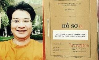 Ngày mai, xét xử Giang Kim Đạt và đồng bọn trong vụ án tham ô, rửa tiền tại Vinashinlines