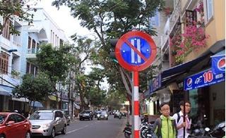 Hà Nội: Sau Tết Nguyên đán, áp dụng đỗ xe ngày chẵn, lẻ tại hàng loạt tuyến phố