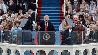 Toàn văn bài phát biểu nhậm chức của Tổng thống Donald Trump