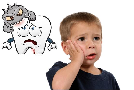 chữa sâu răng
