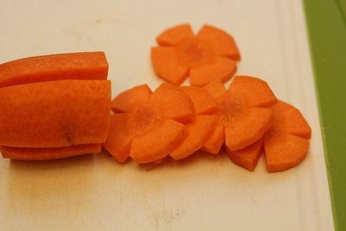 Cách làm mứt cà rốt 2