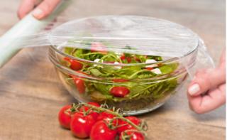 Cách dùng màng bọc thực phẩm nguy hiểm cho sức khỏe nhưng rất nhiều người mắc