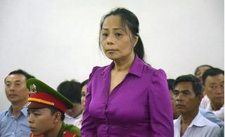 Hôm nay, mở lại phiên toà xét xử Hoa hậu quý bà Trương Thị Tuyết Nga