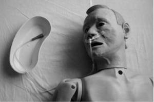 Chăm sóc người bệnh nuôi qua mũi như thế nào?