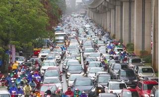 Đề xuất mỗi công dân chỉ được sở hữu 1 ô tô, 1 biển số là chưa hợp pháp