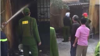 Cảnh sát hình sự bắt ổ nhóm chuyên bẻ khóa xe máy ngày giáp Tết