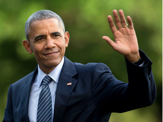 Cựu Tổng thống Mỹ Obama và những lời chúc Tết Âm lịch ấm áp từ trái tim