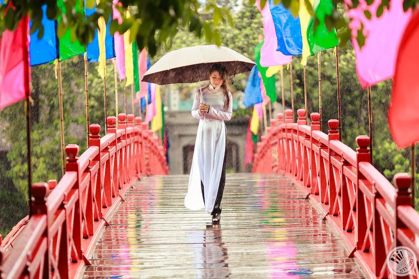 địa điểm vui chơi ở Hà Nội ngày Tết 2