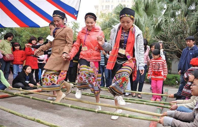 địa điểm vui chơi ở Hà Nội ngày Tết 6