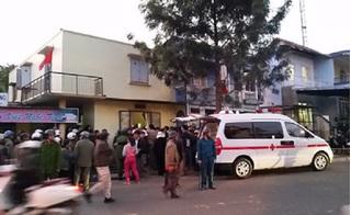 Bố mẹ vắng nhà, 2 bé trai chết cháy thương tâm chiều 29 Tết