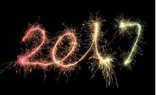 Đón giao thừa theo phong cách vui nhộn với những ứng dụng chào năm mới