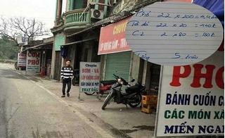 Hà Nam: Công an TP Phủ Lý lên tiếng về vụ