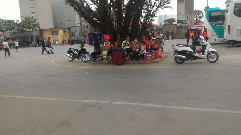 bến xe phía Nam Hà Nội 2