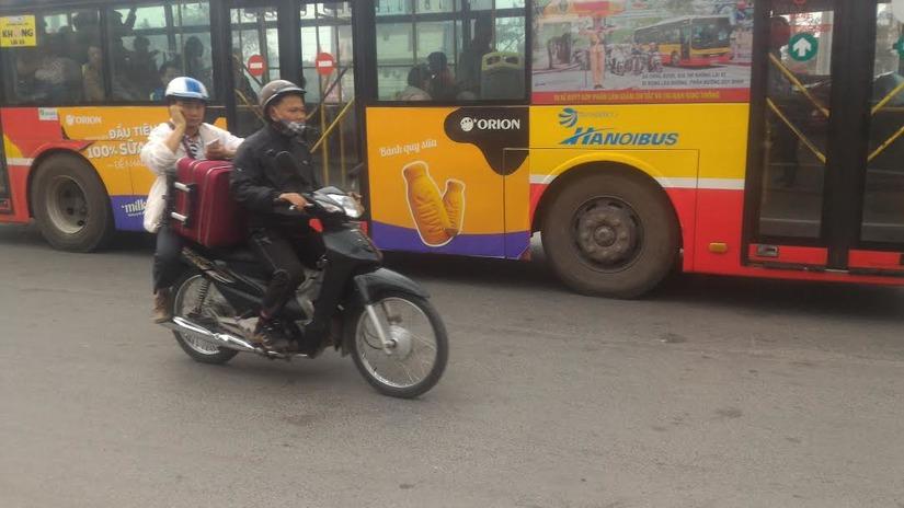 bến xe phía Nam Hà Nội 8