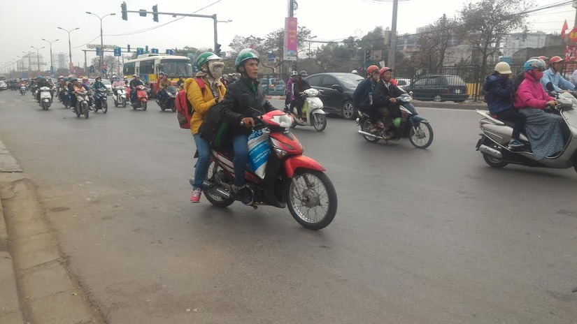 bến xe phía Nam Hà Nội 9