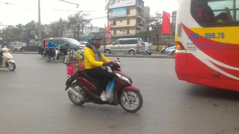 bến xe phía Nam Hà Nội 10