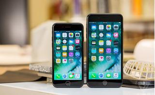 Apple đạt doanh thu cao nhất mọi thời đại nhờ iPhone
