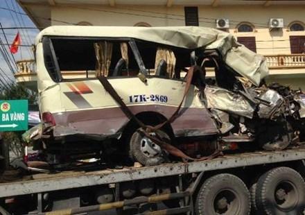 tai nạn ở Chùa Vàng Quảng Ninh
