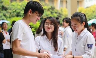 Những điều cần biết về kỳ thi THPT Quốc gia 2017