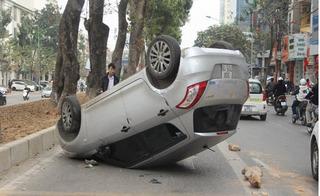 Dân phàn nàn Cục CSGT đưa sai thông tin về tai nạn giao thông ngày Tết