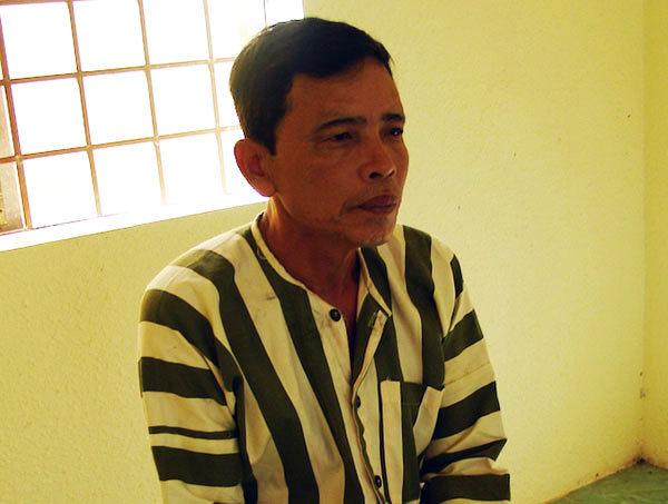 Đối tượng Phạm Văn Đắc đâm bị thương 5 người để trả thù cho con