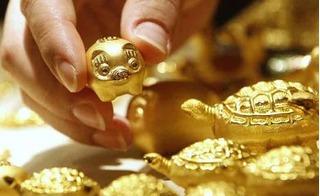 Giá vàng hôm nay 3/2: Vàng tăng vọt, chạm đỉnh 3 tháng