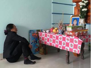 Đau đớn những vụ án mẹ giết con thơ vì trầm cảm sau sinh