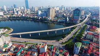 Đường sắt trên cao Cát Linh - Hà Đông sẽ chạy thử ít nhất 3 tháng