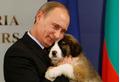 Những Tổng thống được dân mến dân yêu nhờ trái tim ấm áp với động vật