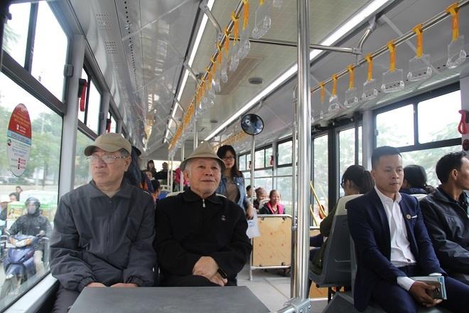 buýt nhanh BRT