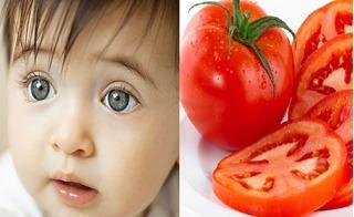 Thường xuyên cho con ăn 6 món này, trẻ sẽ có đôi mắt long lanh, sáng hơn sao