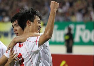 U23 Việt Nam- U23 Malaysia: Chờ Phượng, Toàn