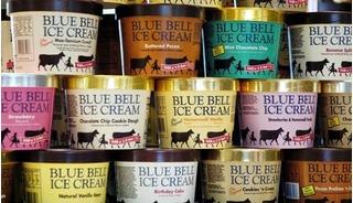 Kem Blue Bell nhiễm vi khuẩn listeria - Ngừng sử dụng ngay bây giờ!