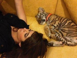 Cuộc sống triệu người mê của công chúa Dubai: Vung 5 tỷ mua thú cưng vì nhàm chán