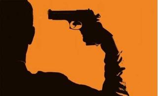 Hạ sĩ quan 23 tuổi dùng súng tự sát ngay trên vọng gác trại giam