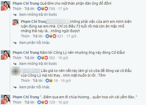 tỷ phú Hoàng Kiều 2