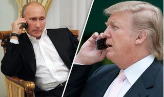 Khám phá món quà bí ẩn đầy giá trị mà Nga có thể trao tặng cho Tổng thống Mỹ Trump