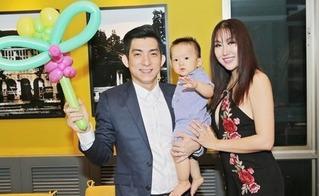 Bảo Duy bất ngờ bảo vệ Phi Thanh Vân trước antifan