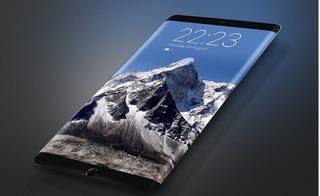 Fan Apple hãy coi chừng, Samsung Galaxy S8 đã lộ ảnh rõ nét, đẹp đến mê mẩn