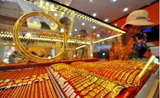 Giá vàng hôm nay 9/2: Tăng phi mã, cao nhất kể từ tháng 11/2016