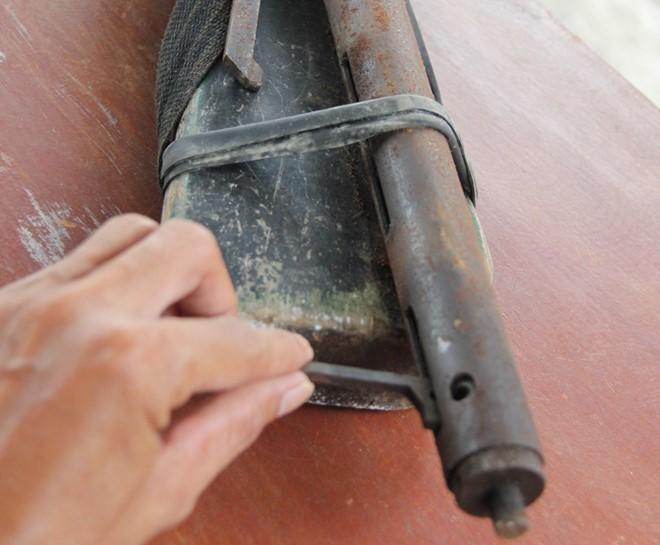 Công an Nghệ An đang khẩn trương điều tra vụ chủ quán lẩu bắn chết khách