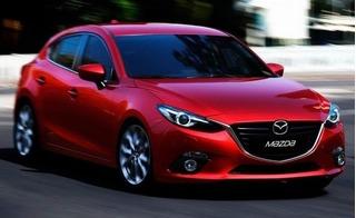 Ô tô Mazda giảm giá 12 mẫu xe, mức sâu nhất là 50 triệu đồng