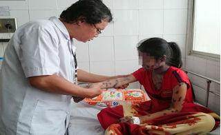 Những quan niệm sai lầm khi chữa thủy đậu cho con có thể nguy hiểm đến tính mạng