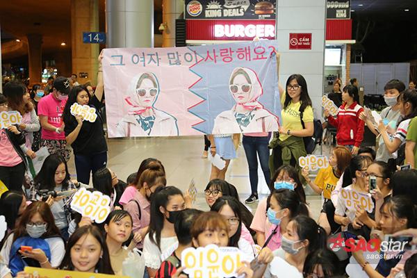Yoona đến Việt Nam 4