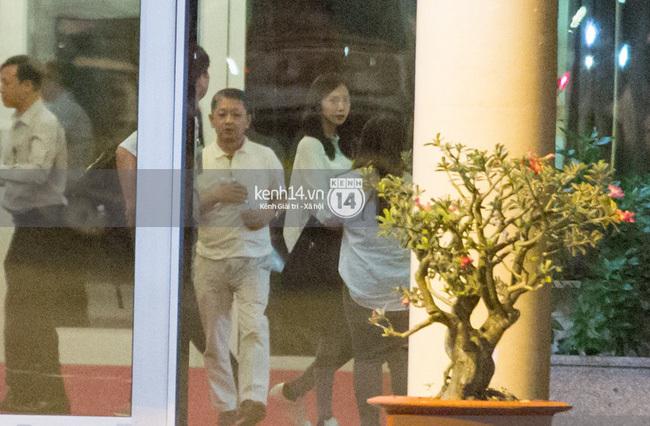 Yoona đến Việt Nam 6