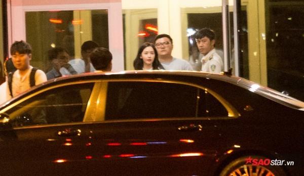 Yoona đến Việt Nam 7