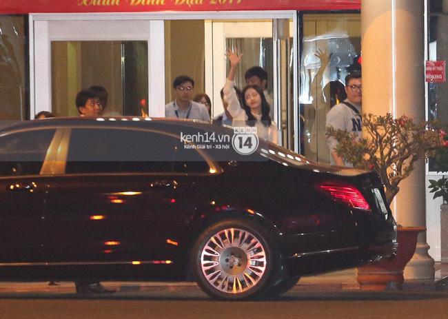 Yoona đến Việt Nam 8