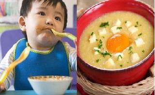 5 cấm kỵ khi nấu cháo ăn dặm mẹ nên tránh để đảm bảo sức khỏe cho con