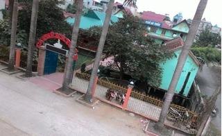 Hé lộ nguyên nhân vụ người phụ nữ bị  giết hại trong nhà nghỉ ở Thanh Hóa