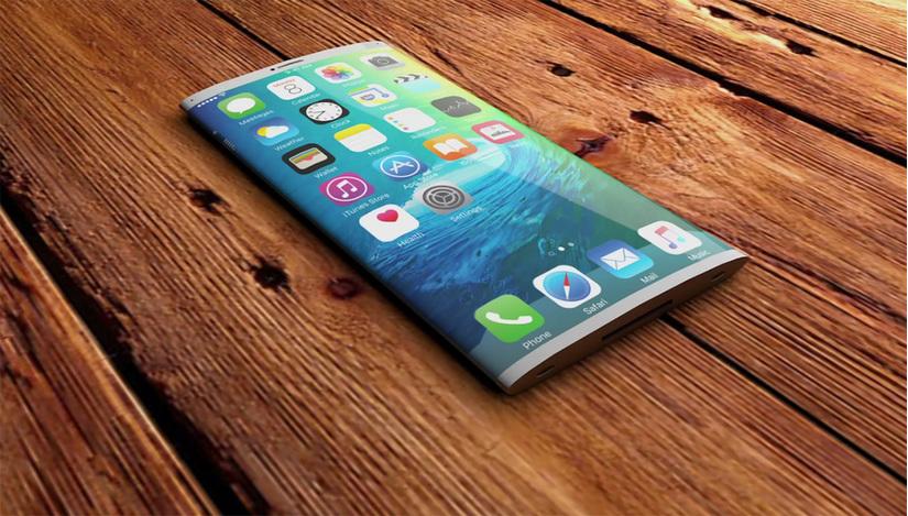 Điện thoại iPhone mới 3